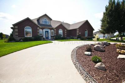 Fargo Single Family Home For Sale: 4768 Douglas Drive S