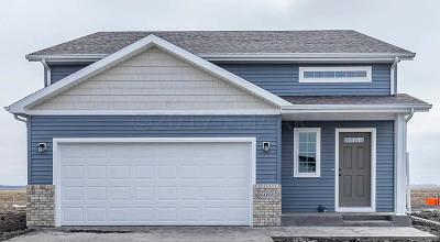 West Fargo ND Single Family Home For Sale: $217,900