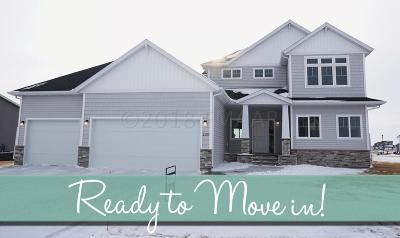 West Fargo Single Family Home For Sale: 2135 14 Street W