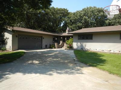 Hawley Single Family Home For Sale: 3593 210th Street N
