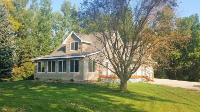 Lake Park Single Family Home For Sale: 15774 270 Street N