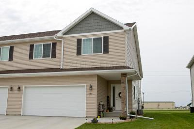 West Fargo ND Single Family Home For Sale: $196,000