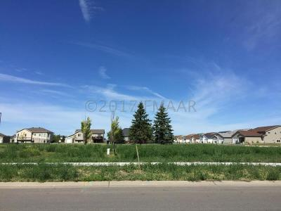 Moorhead Residential Lots & Land For Sale: 3705 15th Street S