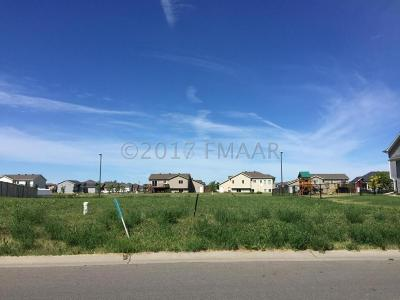Moorhead Residential Lots & Land For Sale: 3721 15th Street S