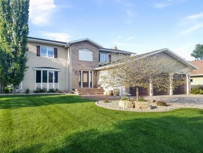 Fargo Single Family Home For Sale: 2719 28 Avenue S