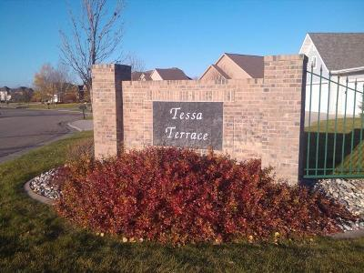 Moorhead Residential Lots & Land For Sale: 449 Tessa Drive