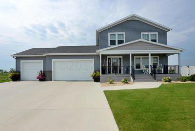 West Fargo Single Family Home For Sale: 3028 14 Street W