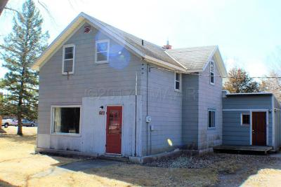 Glyndon Single Family Home For Sale: 517 Eglon Avenue S