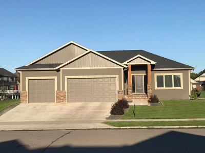 West Fargo Single Family Home For Sale: 3418 2 Street E