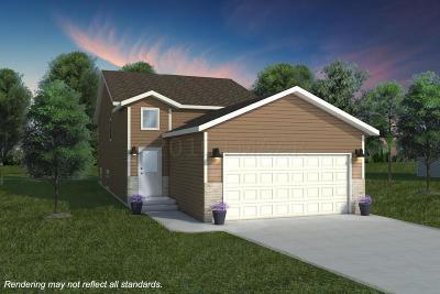 Moorhead Single Family Home For Sale: 4507 17th Street S