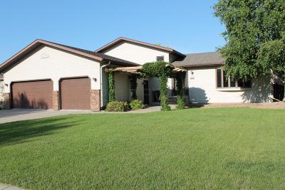 Fargo Single Family Home For Sale: 3625 20 Street S