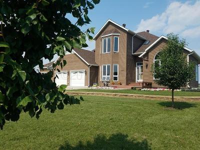 Fargo Single Family Home For Sale: 7609 15 Street S