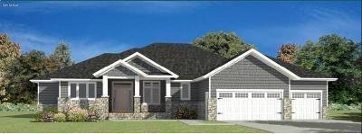 Fargo Single Family Home For Sale: 6782 21 Street S