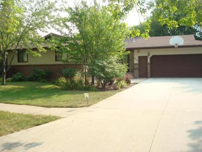 Moorhead Single Family Home For Sale: 2710 14th Street S
