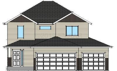 Fargo Single Family Home For Sale: 5810 58 Avenue S