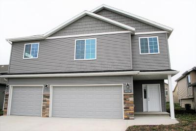 West Fargo Single Family Home For Sale: 2758 Divide Street W