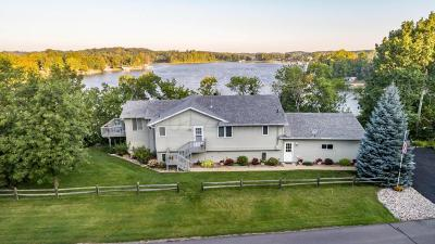 Single Family Home For Sale: 15360 Summer Island Road E