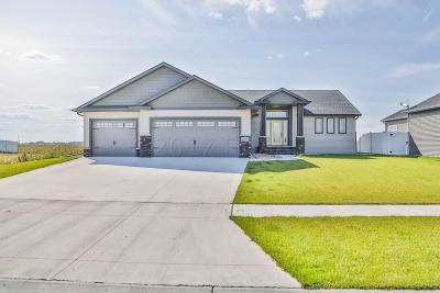 Fargo Single Family Home For Sale: 5467 43 Street S