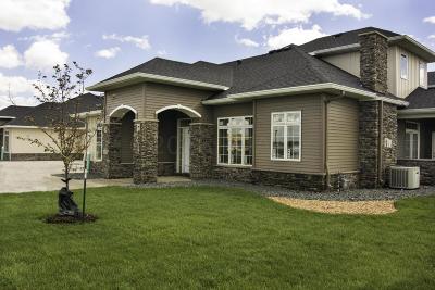 Fargo Condo/Townhouse For Sale: 5016 Prosperity Way S