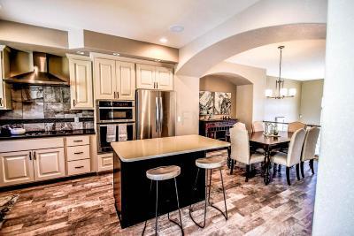 West Fargo Condo/Townhouse For Sale: 503 C 33 Way E