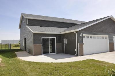 West Fargo Single Family Home For Sale: 1287 4th Street NW