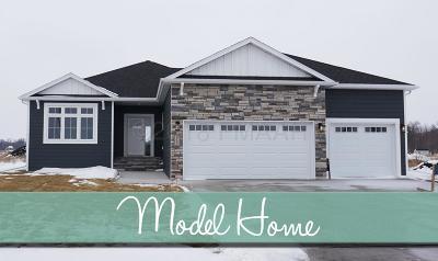 Fargo Single Family Home For Sale: 6145 67 Street S