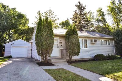 Moorhead Single Family Home For Sale: 1308 18th Street S