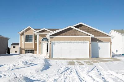 West Fargo Single Family Home For Sale: 4416 10th Street W