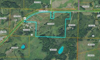 Frazee Residential Lots & Land For Sale: 35515 St Hwy 87 --