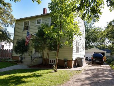 Moorhead Multi Family Home For Sale: 114 9th Street S