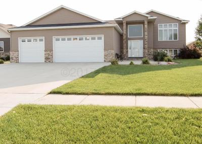Fargo Single Family Home For Sale: 4318 55th Street S