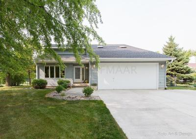 Moorhead Single Family Home For Sale: 3717 4th Street S