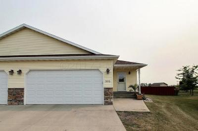 Horace Single Family Home For Sale: 305 Maust Way