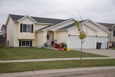 Moorhead Single Family Home For Sale: 4219 18th Street S