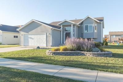 West Fargo ND Single Family Home For Sale: $259,900