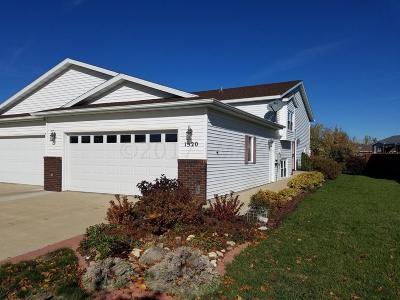 West Fargo Single Family Home For Sale: 1520 4 Avenue E