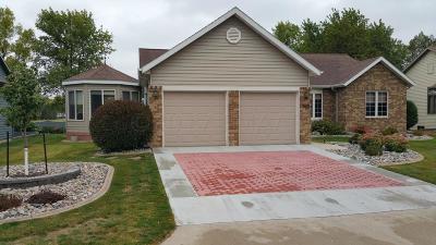 Fargo Single Family Home For Sale: 2701 Cobblestone Court S