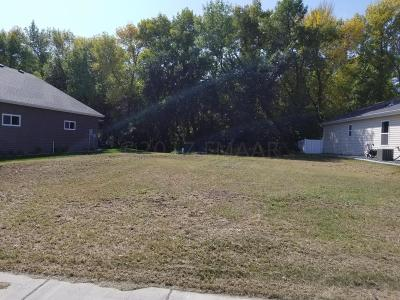 West Fargo Residential Lots & Land For Sale: 1242 Goldenwood Drive