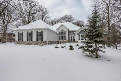 Horace Single Family Home For Sale: 509 Liberty Lane