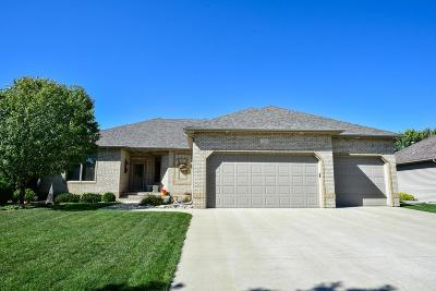 West Fargo ND Single Family Home For Sale: $430,000