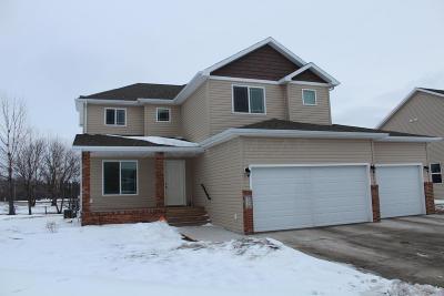 Fargo Single Family Home For Sale: 7078 14 Street S