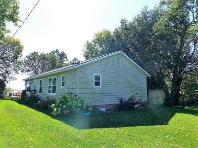 Single Family Home For Sale: 38692 Eldorado Beach Road