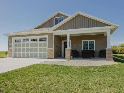 Harwood Single Family Home For Sale: 116 Riverwood Drive