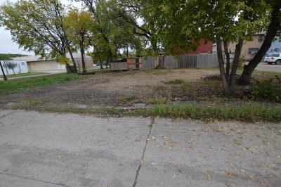 Fargo Residential Lots & Land For Sale: 505 5 Street N