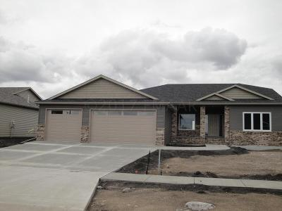West Fargo ND Single Family Home For Sale: $419,900