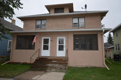 Fargo Multi Family Home For Sale: 516 4 Street N