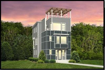 West Fargo Condo/Townhouse For Sale: 3309 A 6 Way E