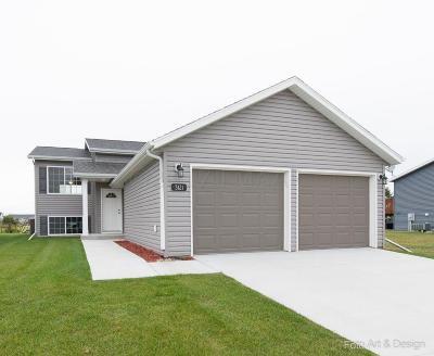 Moorhead Single Family Home For Sale: 3121 30th Street S
