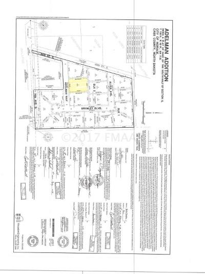 Residential Lots & Land For Sale: 6583 Adelman Way