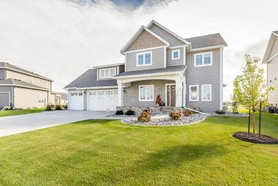 Fargo ND Single Family Home For Sale: $635,000